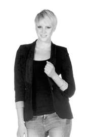 Vanessa Held - Gestaltung & Webdesign