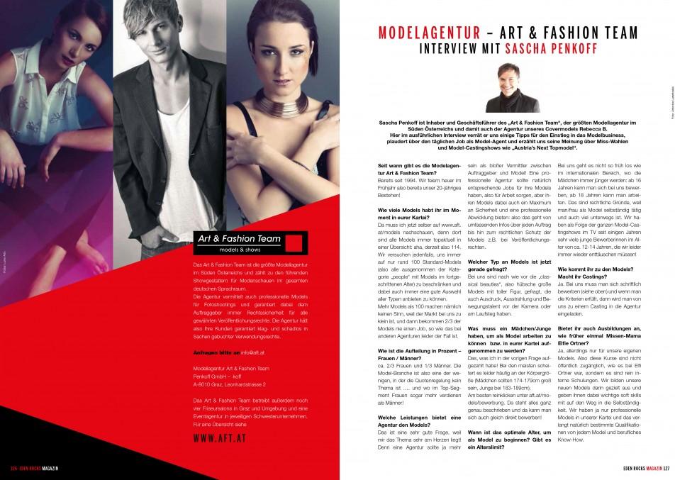 Interview Eden Rocks 1-2014-1