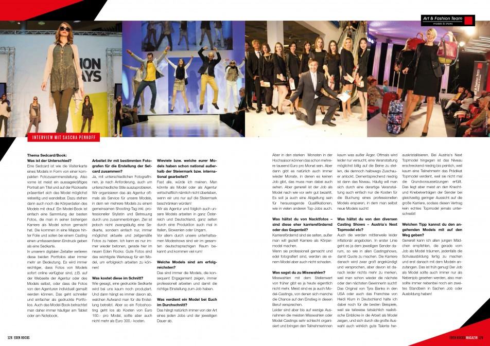 Interview Eden Rocks 1-2014-2